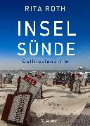 Cover-Bild zu Inselsünde. Ostfrieslandkrimi (eBook) von Roth, Rita