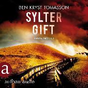 Cover-Bild zu Sylter Gift - Kari Blom ermittelt undercover, (Ungekürzt) (Audio Download) von Tomasson, Ben Kryst