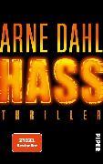 Cover-Bild zu Hass (eBook) von Dahl, Arne