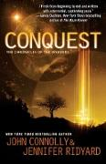 Cover-Bild zu Conquest (eBook) von Connolly, John