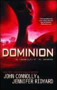 Cover-Bild zu Dominion (eBook) von Connolly, John