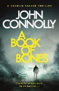Cover-Bild zu A Book of Bones (eBook) von Connolly, John