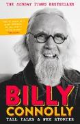 Cover-Bild zu Tall Tales and Wee Stories (eBook) von Connolly, Billy