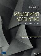 Cover-Bild zu Management Accounting (eBook) von McNair-Connolly, Carol J.