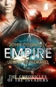 Cover-Bild zu Empire (eBook) von Connolly, John