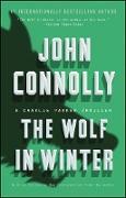 Cover-Bild zu The Wolf in Winter (eBook) von Connolly, John