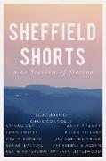 Cover-Bild zu Sheffield Shorts (eBook) von Dalton, Sarah