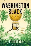 Cover-Bild zu Washington Black von Edugyan, Esi