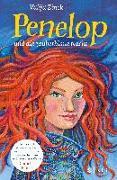 Cover-Bild zu Penelop und die zauberblaue Nacht von Zinck, Valija