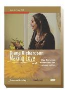 Cover-Bild zu DVD Making Love von Richardson, Diana