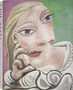 Cover-Bild zu Pablo Picasso and Marie-Therese von Richardson, John