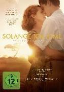 Cover-Bild zu Solange ich atme von Nicholson, William
