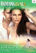 Cover-Bild zu Romana Extra 13 (eBook) von Hamilton, Diana