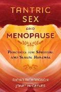 Cover-Bild zu Tantric Sex and Menopause (eBook) von Richardson, Diana