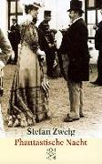 Cover-Bild zu Phantastische Nacht - Gesammelte Werke in Einzelbänden von Zweig, Stefan