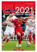 Cover-Bild zu EURO 2021 von Kühne-Hellmessen, Ulrich