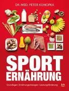 Cover-Bild zu Sporternährung von Konopka, Peter