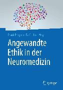 Cover-Bild zu Angewandte Ethik in der Neuromedizin (eBook) von Jox, Ralf J. (Hrsg.)
