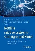 Cover-Bild zu Notfälle mit Bewusstseinsstörungen und Koma (eBook) von Hansen, Hans-Christian (Hrsg.)