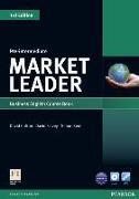 Cover-Bild zu Market Leader 3rd Edition Pre-Intermediate Coursebook (with DVD-ROM incl. Class Audio) von Cotton, David