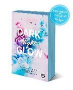 Cover-Bild zu DARK Night GLOW von Odesza, D. C.