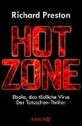 Cover-Bild zu Hot Zone von Preston, Richard