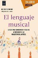 Cover-Bild zu El Lenguaje Musical: Claves Para Comprender y Utilizar La Ortografia y La Gramatica de La Musica von Jofre I. Fradera, Josep