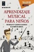 Cover-Bild zu Aprendizaje Musical Para Ninos von Marti, Joan Maria
