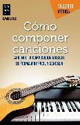 Cover-Bild zu Cómo componer canciones (eBook) von Little, David