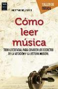 Cover-Bild zu Cómo Leer Música von Baxter, Harry