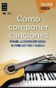 Cover-Bild zu Cómo Componer Canciones von Little, David