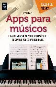 Cover-Bild zu Apps para músicos (eBook) von Day, Jame