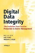 Cover-Bild zu Digital Data Integrity (eBook) von El-Hilali, Oussama