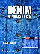 Cover-Bild zu Denim von Little, David
