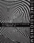 Cover-Bild zu Dimensionism von Malloy, Vanja V.