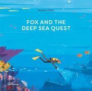 Cover-Bild zu Fox and the Deep Sea Quest von Flouw, Benjamin
