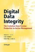 Cover-Bild zu Digital Data Integrity von Little, David
