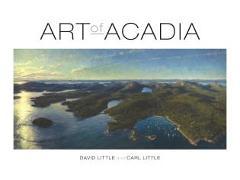 Cover-Bild zu Art of Acadia (eBook) von Little, David