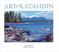 Cover-Bild zu Art of Katahdin (eBook) von Little, David