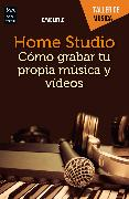 Cover-Bild zu Home Studio (eBook) von Little, David