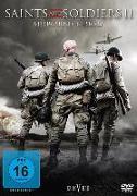 Cover-Bild zu Saints and Soldiers II - Airborne Creed von Corbin Allred (Schausp.)
