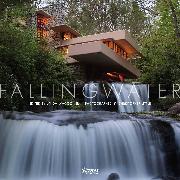 Cover-Bild zu Fallingwater von Waggoner, Lynda