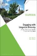 Cover-Bild zu Engaging with Linguistic Diversity (eBook) von Little, David