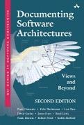 Cover-Bild zu Documenting Software Architectures (eBook) von Clements Paul