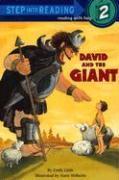 Cover-Bild zu David and the Giant von Little, Emily