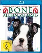 Cover-Bild zu Bone - Allein zu Haus von Kevin Sorbo (Schausp.)