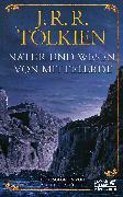 Cover-Bild zu Natur und Wesen von Mittelerde von Tolkien, J.R.R.