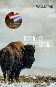 Cover-Bild zu Butcher's Crossing von Williams, John