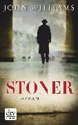 Cover-Bild zu Stoner (eBook) von Williams, John
