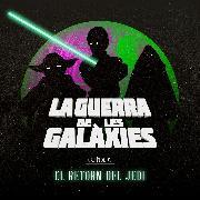 Cover-Bild zu La Guerra De Les Galàxies (Audio Download) von Tam, Quadre de Veus Tam